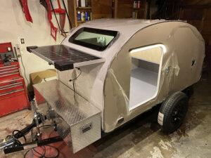 wego-teardrop_camper_trailers-solar_panel-attached